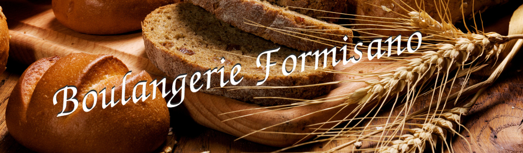 Boulangerie Formisano